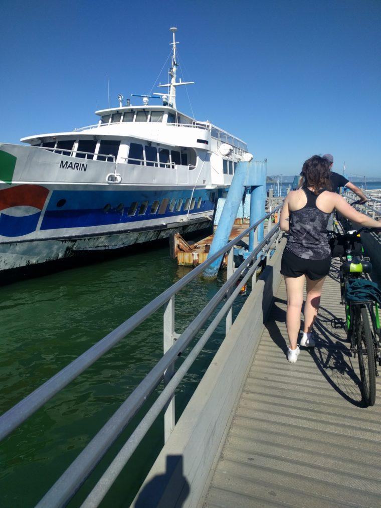 sausalito-ferry-bike-pauline-c-w-bound