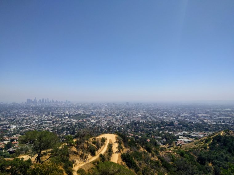 la-griffith-observatory-view-c-w-bound