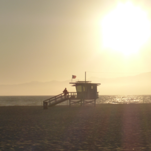 la-venice-beach-sunset-cabin-c-w-bound