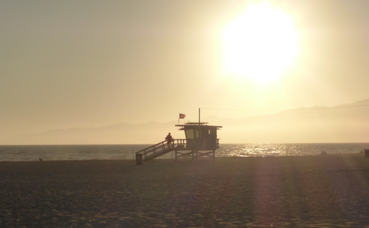 la-venice-beach-sunset-cabin-c-w-bound