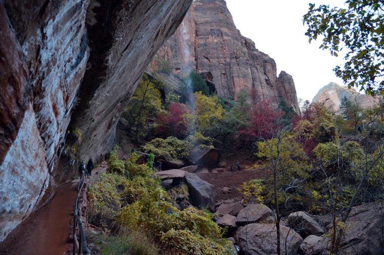 rtc-day1-zion-trail-falls-eloise-pauline-c-w-bound