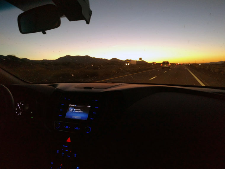 lv-sunset-road-c-w-bound