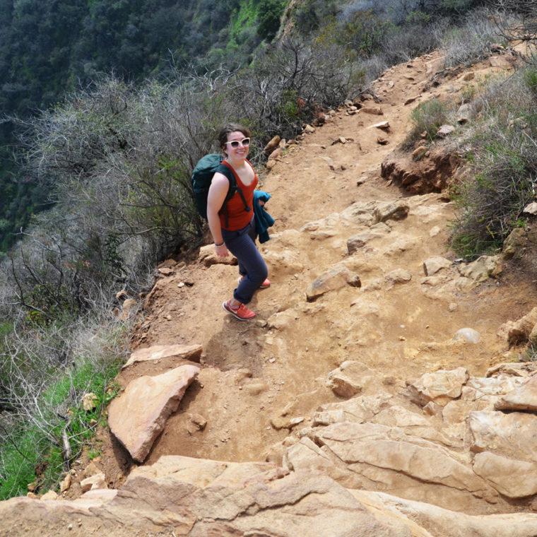 LA-HLW-hike-pauline-c-w-bound
