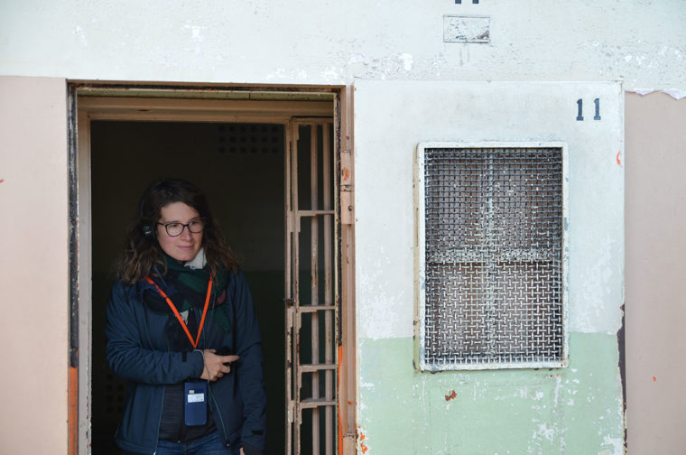 Alz-prison-cell-pauline-c-w-bound