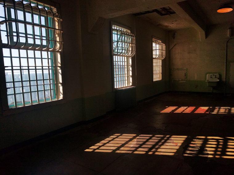 Alz-prison-canteen-bars-sun-c-w-bound