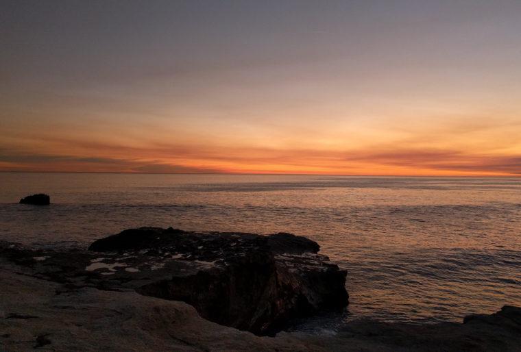 santa-cruz-sunset-rocks-c-w-bound