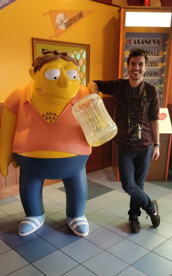LA-UniStu-Simpsons-Barney-bastien-c-w-bound