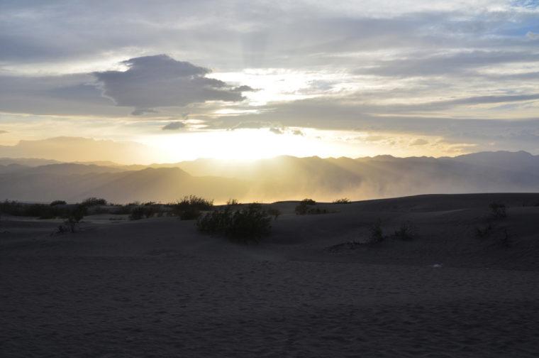 DeathValley-mesquite-dune-sunset-c-w-bound