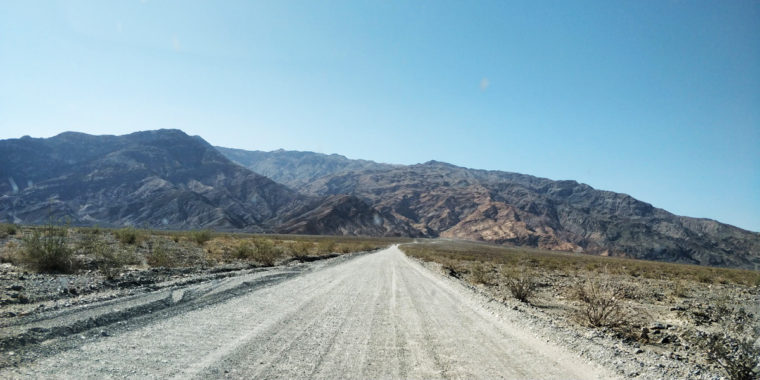 DeathValley-mosaic-canyon-road-c-w-bound