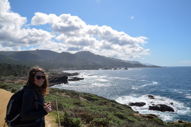 Point-Lobos-coast-pauline-c-w-bound