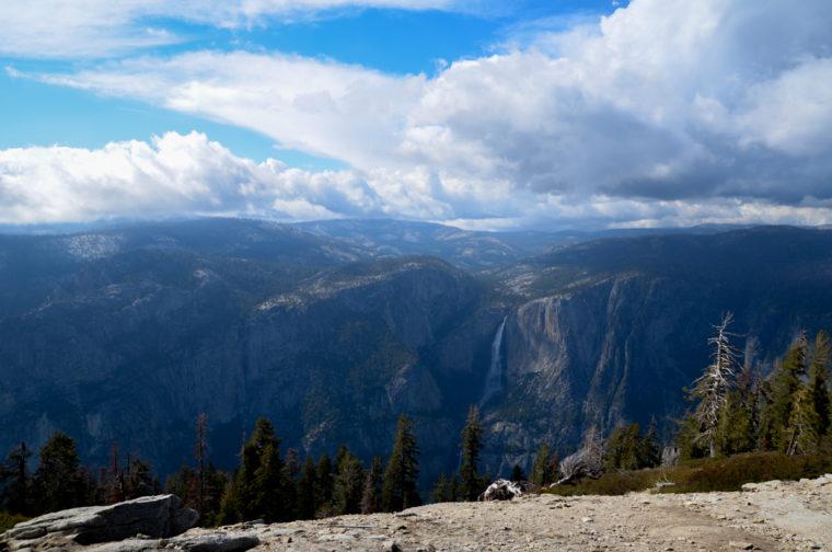 Yosemite-sentinel-dome-upper-falls-c-w-bound
