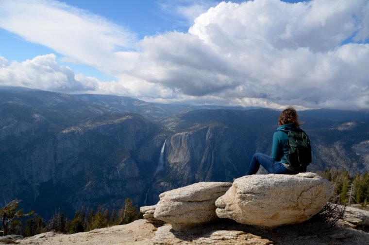 Yosemite-sentinel-dome-pauline-c-w-bound
