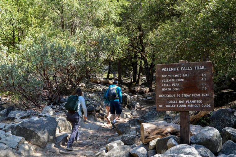 Yosemite-upper-falls-trail-sign-c-w-bound