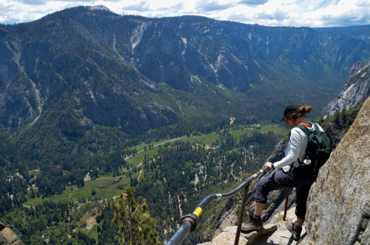 Yosemite-upper-falls-summit-view-pauline-c-w-bound