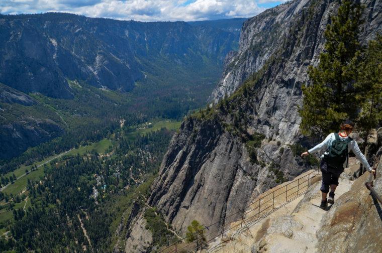 Yosemite-upper-falls-summit-view-pauline-c-w-bound