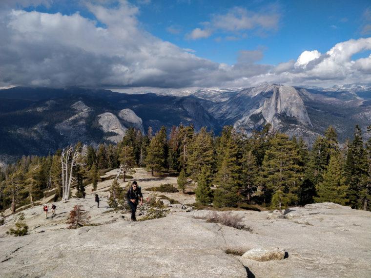Yosemite-sentinel-dome-bastien-c-w-bound